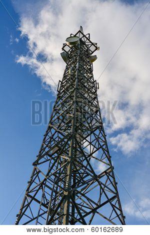 Mobiltower
