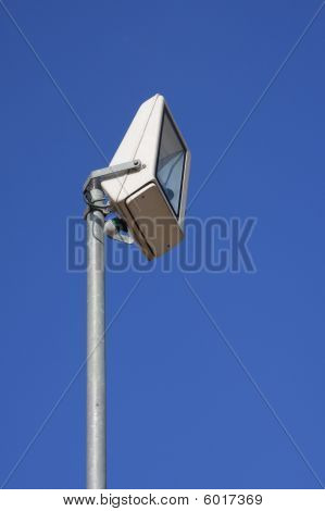 Security Floodlight