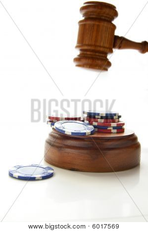 Gavel Poker