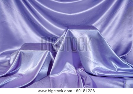 Fabric Wave Background