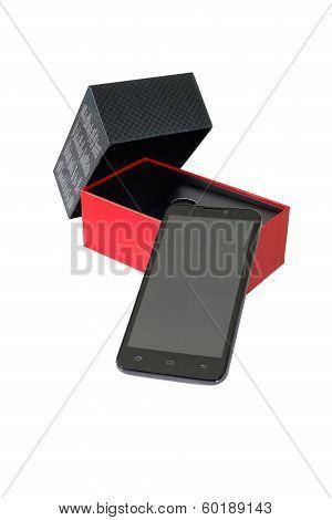 New Smartphone.