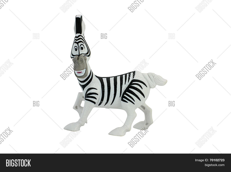 Uncategorized Marty Zebra marty zebra toy character image photo bigstock from madagascar animation