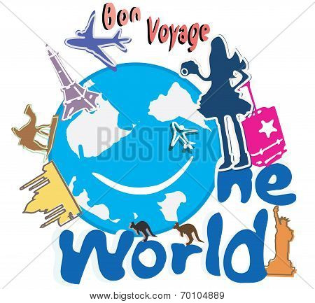 Bon Voyage One World