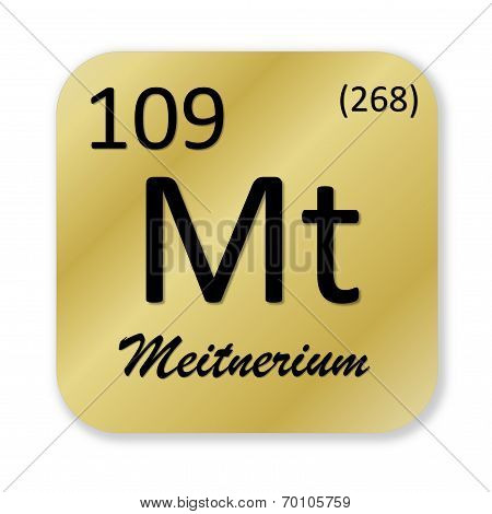 Meitnerium element