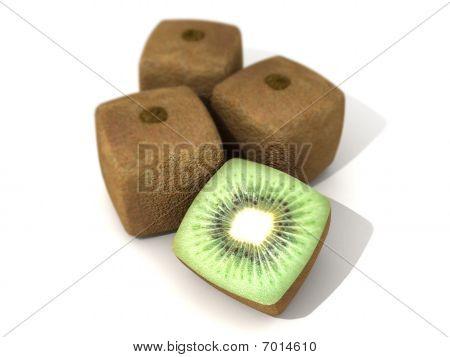 Cubic Kiwis
