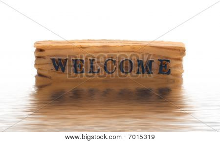 The Decorative Tablet: Welcome