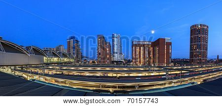 Leeds Panorama