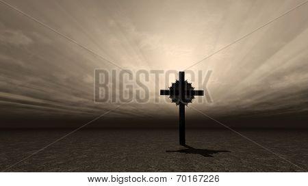 Lonely Cross