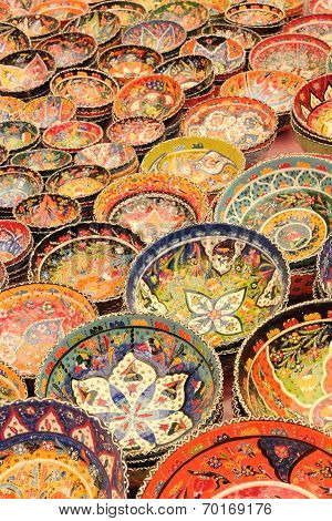 Classical Turkish ceramics