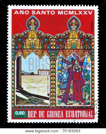 Equatorial Guinea 1975