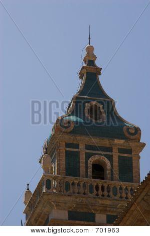 Monastery Tower