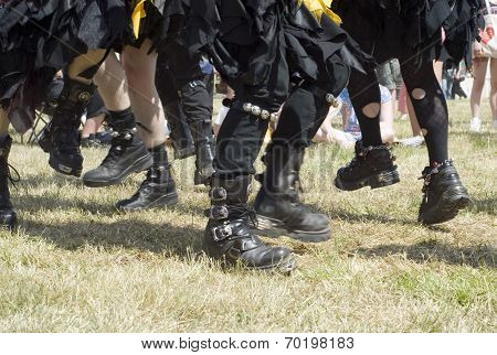 Ragmorris Dancers UK
