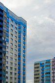 foto of social housing  - Multi - JPG