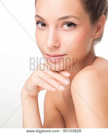 Cosmetics Beauty.