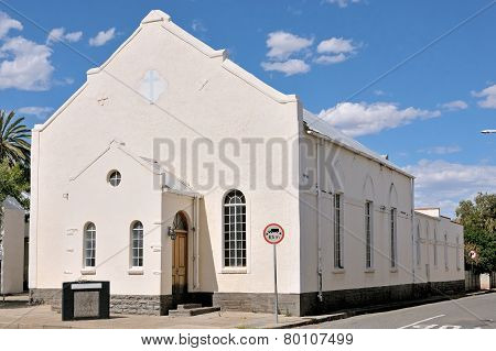 Church In Beaufort West