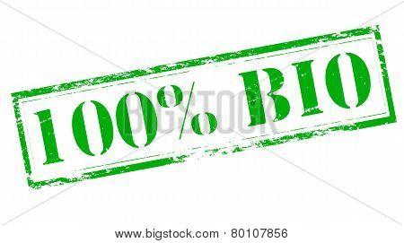 One Hundred Percent Bio