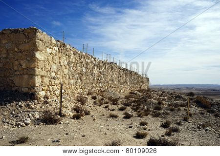 Ancient Wall
