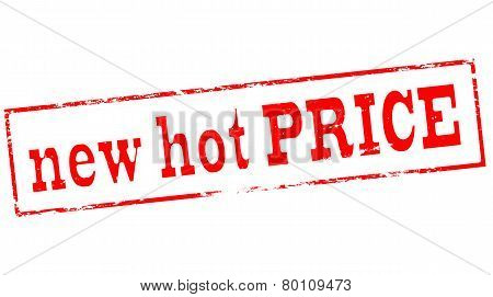 Hew Hot Price