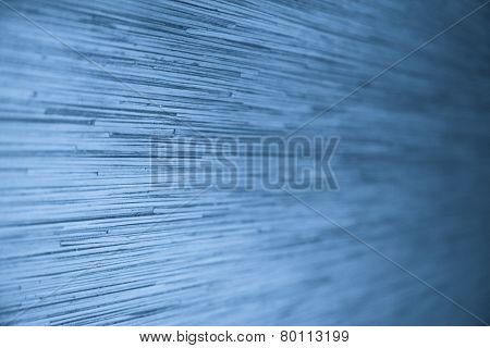 Abstract background. Blue toning