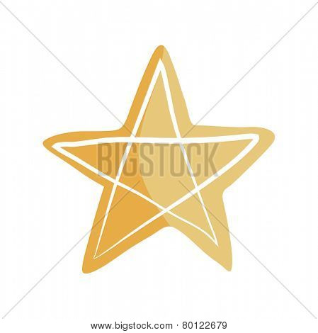 Star Shape Success Superstar Victory Winning Concept