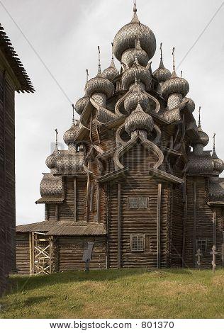 32 onion domes