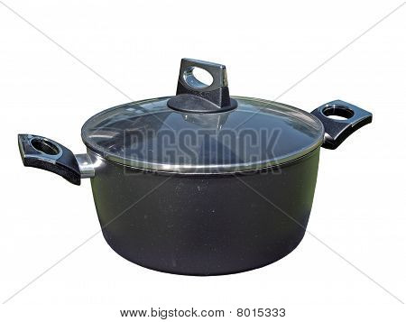 Modern Cooking Pot