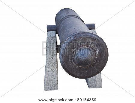 Antique Cannon