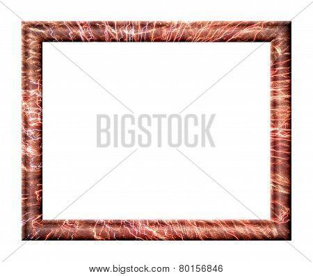 Festive Frame