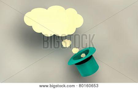 Symbols And Hat