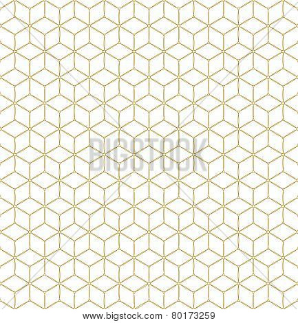 Abstract seamless geometrical vector background
