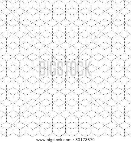 Abstract minimalistic geometrical design baackground