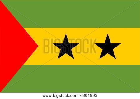 Sao Tome  Principe Africa
