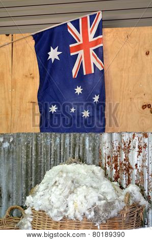 Australian Sheep Shearing Farm