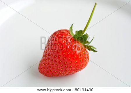 One Strawberry