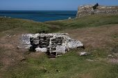 picture of anglesey  - St Gwenfaen - JPG