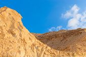 picture of emirates  - Hajjar mountain - JPG