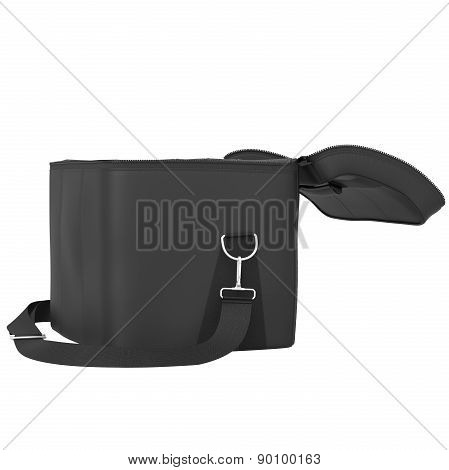 Open lid bags