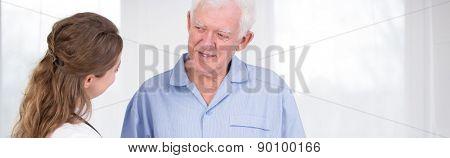 Nice Older Man