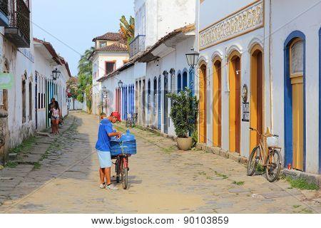 Brazil - Paraty