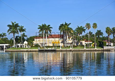 Beautiful Houses In South Miami With Ocean Access