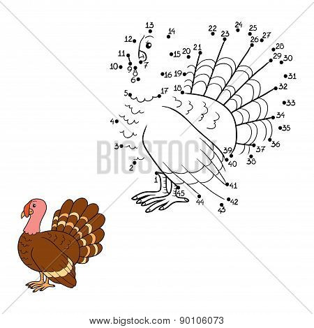 Numbers Game (turkey)