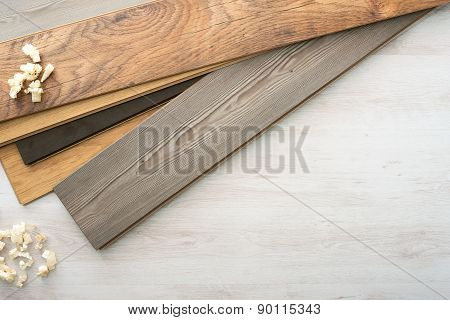 Top Quality Flooring And Parquets