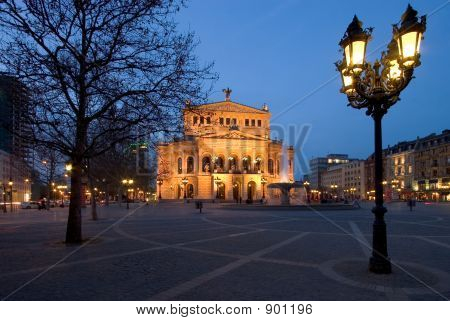 Alte Oper Night