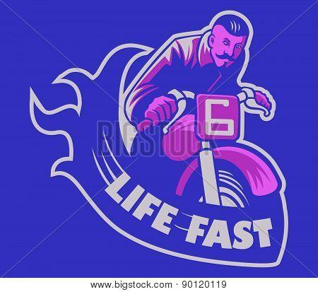 Life Fast