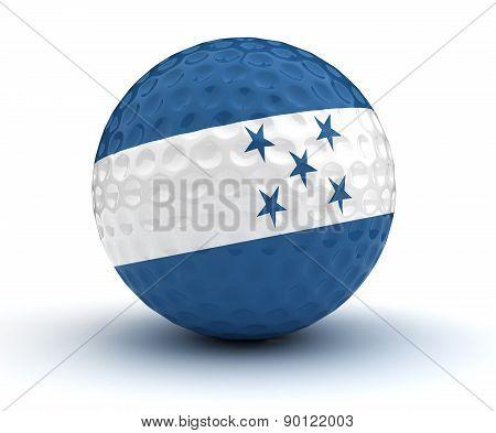Honduran Golf Ball