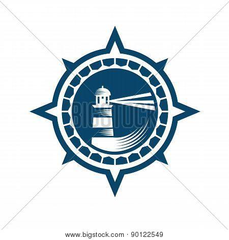 Lighthouse Emblem