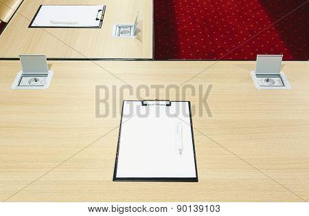 Conference Room Details