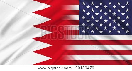 Usa And Bahrain