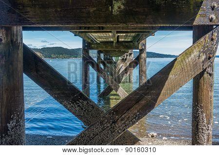Twanoh Pier 3