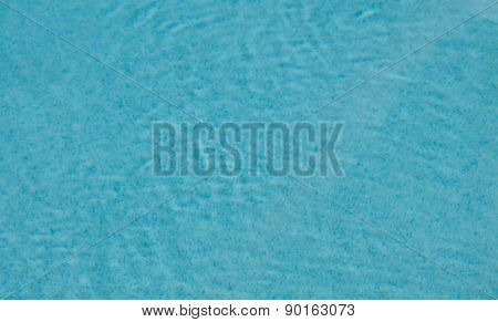 Bottom of the Pool Background